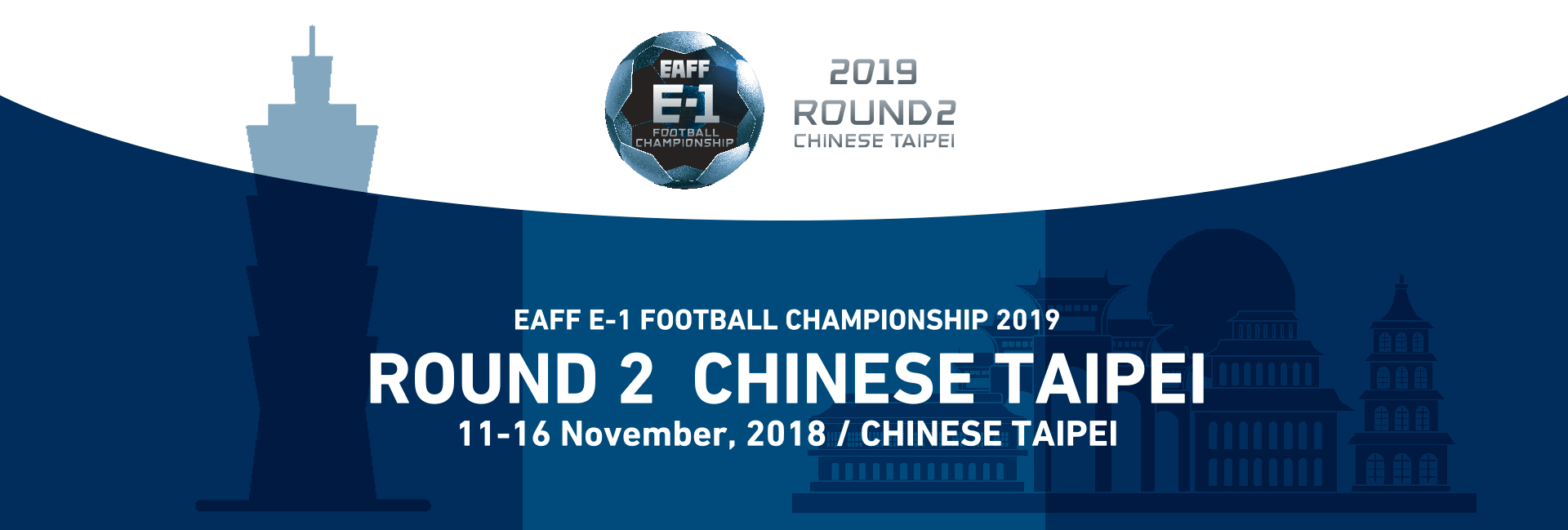 EAFF E-1 Football Championship 2019 Preliminary Round 2 Chinese Taipei