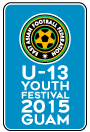 EAFF U-13 Football Festival LEO PALACE RESORT