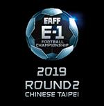 EAFF E-1 Football Championship 2019 Round 2 Chinese Taipei