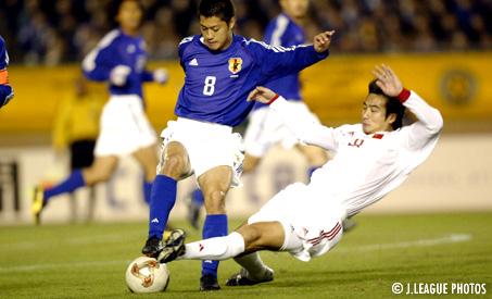 コラム | EAFF東アジアカップ201...