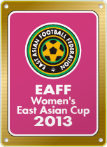 EAFF Women's East Asian Cup 2013