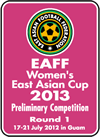 East Asian Football Championship 2010 Preliminary Competition
