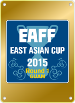 EAFF East Asian Cup 2015 Preliminary Competition Round 1
