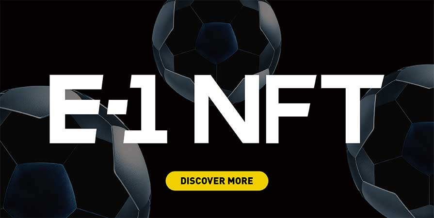 Correctly answer EAFF trivia questions to collect Passion Points and win EAFF merchandise!