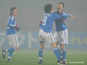 第3回東アジアサッカー選手権200...